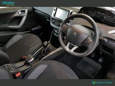 Used Peugeot Cars and Vans Dublin Drive Online, Fuel Prices, Peugeot 2008, Roof Rails, Rear Seat, Driving Test, Used Cars