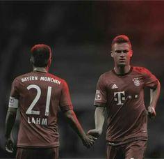 Fc Bayern München- The Legend and the Future