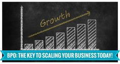 BPO: The Key to Scaling Your Business Today!