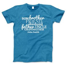 12 Best Memorial In Loving Memory T Shirts Images In Loving Memory