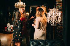 Douglas Elliman, Dresses, Fashion, Vestidos, Moda, Fashion Styles, Dress, Fashion Illustrations, Gown