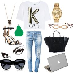 """""""Kurshuni"""" by susie1971 on Polyvore Shoe Bag, Polyvore, Stuff To Buy, Outfits, Shopping, Collection, Design, Women, Fashion"""