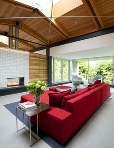 Southlands Residence | Madercon
