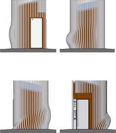 Public Toilet Unit / Schleifer & Milczanowski Architekci
