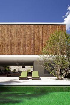 Casa em Ilhabela - Marcio Kogan