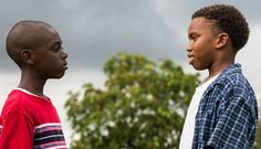 """""""Moonlight"""" (2016) (Director: Barry Jenkins) My Rating: 5 out of 5 stars"""