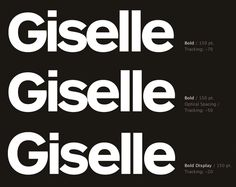 Greatest fonts countdown: 85 - ARS Maquette | Typography | Creative Bloq