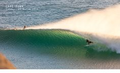 The Calm After the Storm (Jeffreys Bay) - Zigzag Magazine