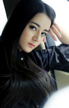 Dilraba Dilmurat 迪丽热巴 Di Li Re Ba - a Uyghur beauty