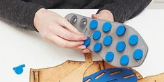 Here's a Novel Idea: A Mini-Factory for Making Your Own Shoes
