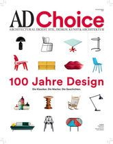 "AD Choice 1/2017 ""100 Jahre Design"""