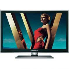 THOMSON TV LED -  24''