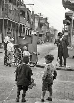 Bourbon street boyz unloaded scene 4