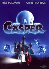 Another good movie! The just don't make kid movies like this anymore!    http://thereal1990s.tumblr.com/post/5395033911/casper-1995
