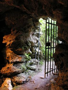 Petit Trianon | la grotte de la reine
