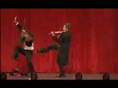 PAgagNINI electric violin mp4 - cool, entertaining, hilarious, insane musicality  ♫  Follow me ~ ❂ Indigo Sunshine on Pinterest ✯☽