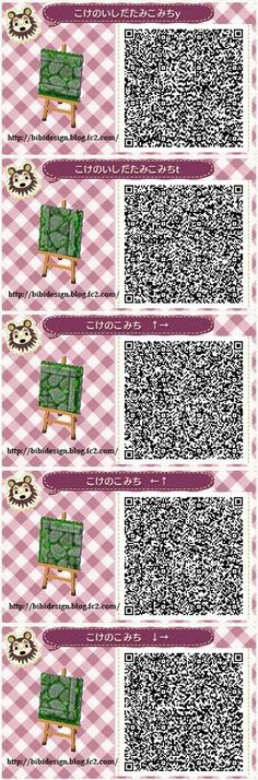 sundye-acnl: nurselisainohio: acnlpaths: Credit Beautiful!!! OMG.
