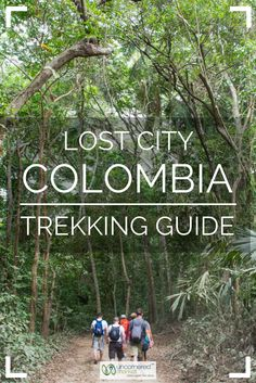 Everything you need to know before embarking on Colombia's Lost City Trek. What to pack, how to prepare, day-by-day itinerary + more! Adventure travel in South America. | Uncornered Market Travel Blog: Travel Wide, Live Deep