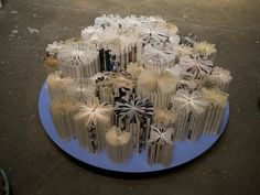Karrie Hovey by Recology San Francisco, Art at the Dump, via Flickr