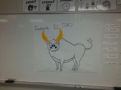 Bullfighting Unit Lesson Plans | Spanish Class Sra Dentlinger @sradentlinger.wordpress.com