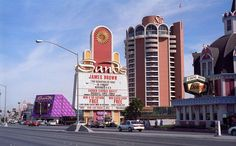 Sands 1994 2 years before being demolished. www.all-chips.com has real Casino Chips for sale from here and hundreds of other Casinos.
