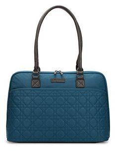 New Trending Briefcases amp; Laptop Bags: CoolBell 15.6 Inch Laptop Tote Bag Women Handbag Nylon Briefcase Classic Shoulder Bag For Laptop / Ultra-book / Macbook / Tablet / (Blue). CoolBell 15.6 Inch Laptop Tote Bag Women Handbag Nylon Briefcase Classic Shoulder Bag For Laptop / Ultra-book / Macbook / Tablet / (Blue)  Special Offer: $39.99  222 Reviews CoolBell bases on the cutting-edge of fashion trends. Pursuing the best quality of laptop bag category an
