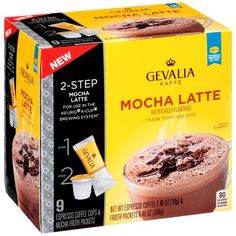 Now through 11/11 you can score CHEAP Gevalia Mocha Latte at Walgreens! What a tasty deal for all latte drinkers!  Visit us at http://www.thecouponingcouple.com for more great posts!
