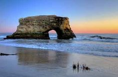Natural Bridges State Park ~ Santa Cruz, Ca