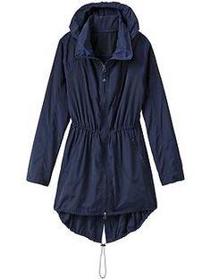 Drippity Jacket
