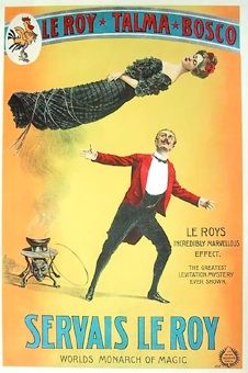 Le Roy #posters