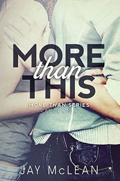 More Than This (More Than Series Book 1) by Jay McLean https://www.amazon.com/dp/B00LU5EJR4/ref=cm_sw_r_pi_dp_N80lxbG34K8WC