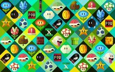 Nintendo Wallpapers   1920×1200 Nintendo Backgrounds (40 Wallpapers) | Adorable Wallpapers