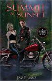 Summit at Sunset (Sunset Vampire Series, Book 3)
