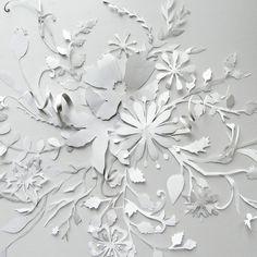Elegant White Art Print by Million Dollar Design   Society6