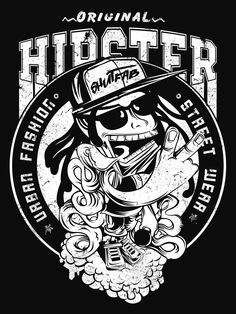 Original Graphic Printed T shirt #shutfab #graphicart #art