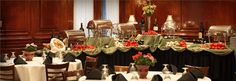 Your event deserves a warm environment, a touch of something special and, of course, the best Italian food.