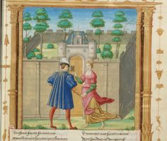 Introduction to the middle ages | Medieval Europe and the Islamic ...