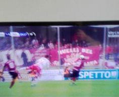 Salernitana på 1-0 mod Perugia