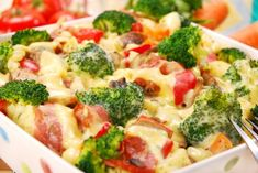 7 Easy Baked Pasta Dishes with Healthy Modifications... Pin now read later
