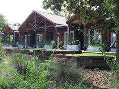 Deer Lake Lodge near Conroe - A Detox/Cleanse Spa in the Heart of Texas