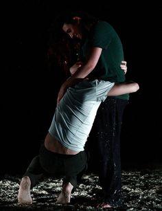 INTERNO 5 / COLLETTIVO NADA | NEFES/Respiro #fileunderdance #teatrideltempopresente
