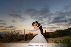 Terranea Resort Wedding | Morris and Mayu