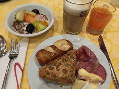 Frühstück in #Fulda