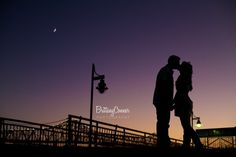 Emily and Landon's Louisiana Engagement shoot is amazing!  by Brittany Conner Photography