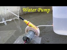 This video shows you how to build the Peters Pump, a simple inexpensive direct-acting PVC hand pump suitable for shallow wells. You can see it working in the...
