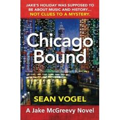 Reviewed by Jack Magnus for Readers' Favorite  Chicago Bound is a Jake McGreevy Novel by Sean Vogel. Jake and his best friend and rock-climbing companion, Ben, are on their way to Chicago to attend a performing arts camp during Christmas vacation. Going to Chicago brings some sadness and nostalgia for Jake, as his mother died there in a car accident many years before, when Jake was only two years old. While he's unpacking a moving box before he leaves for the bus trip, he comes across a…