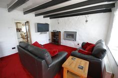 Rose Cottage, Square and Compass | 4 Star Holiday Cottage in Pembrokeshire, South Wales. | Coastal Cottages of Pembrokeshire UK
