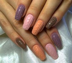 cozy-knit-nail-trend-7
