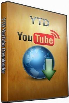 YouTube Video Downloader (YTD) PRO 4.8.9.0.7 + Crack Download