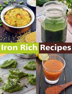 Jaundice recipes diet during jaundice pinterest recipes iron rich recipes 270 iron rich veg foods iron rich diet forumfinder Choice Image